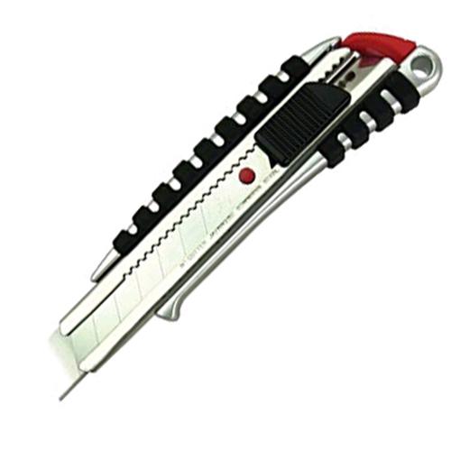 NT L-600GP黑色防滑專業大型美工刀
