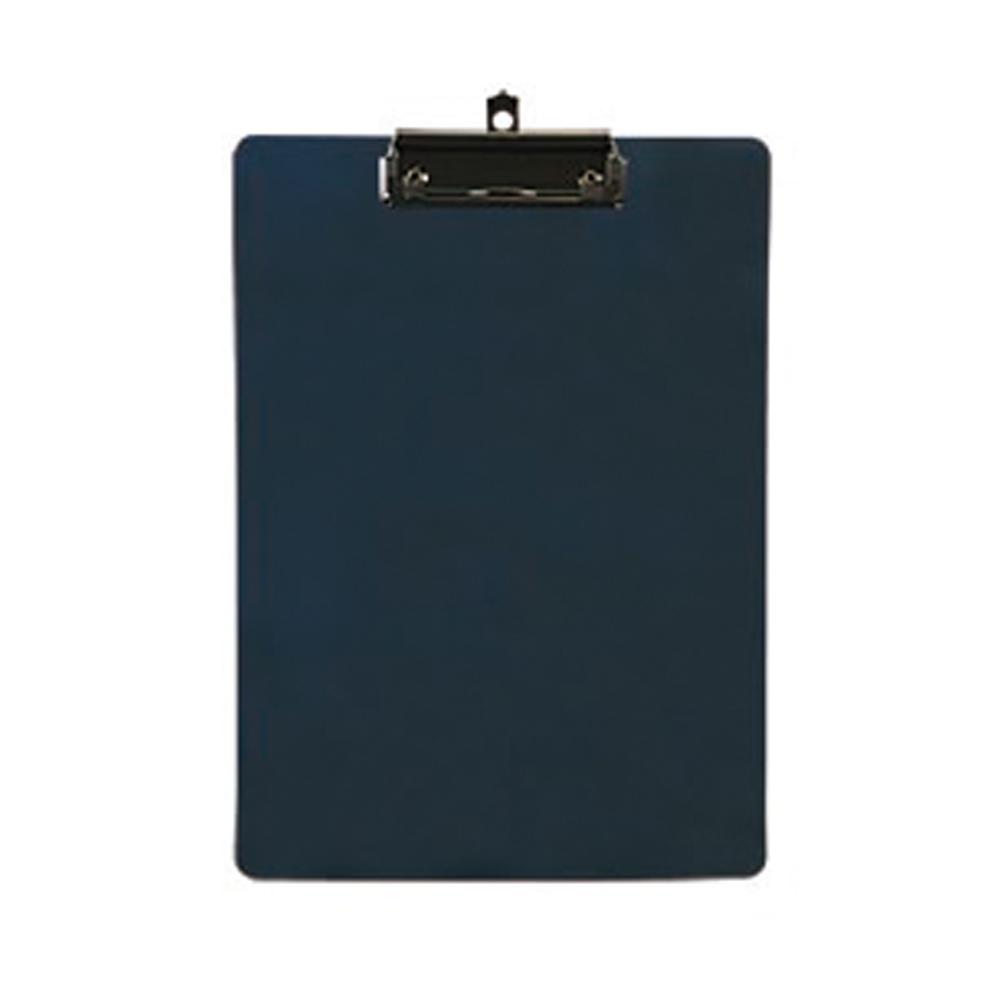 ABEL 66230 藍 輕量防水A4板夾225x313mm