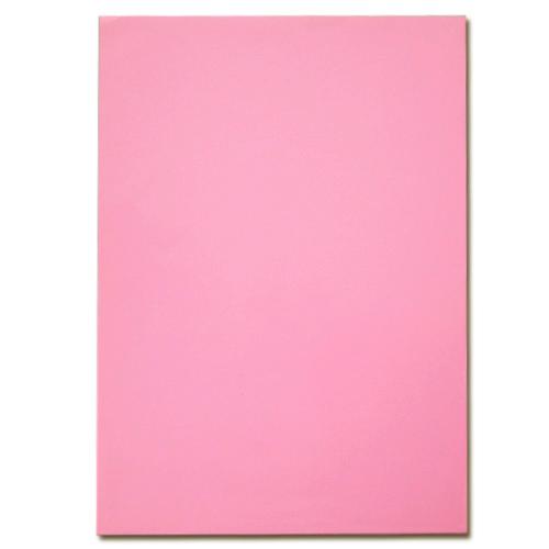 A4 61粉紅書面紙 20張/包