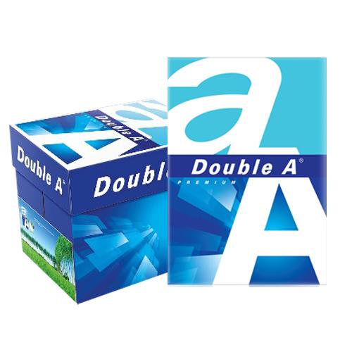 Double A 70P A3 多功能紙 5包/箱