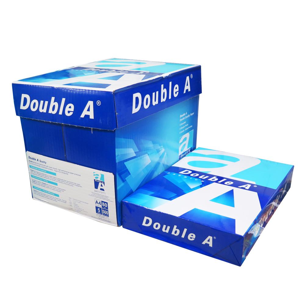 Double A 80P A4 多功能紙 500張/包