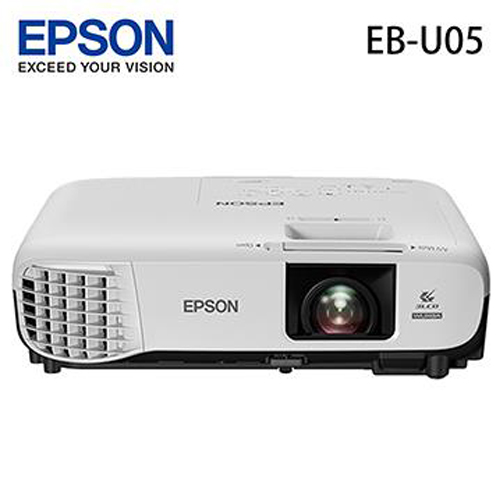EPSON EB-U05 液晶投影機