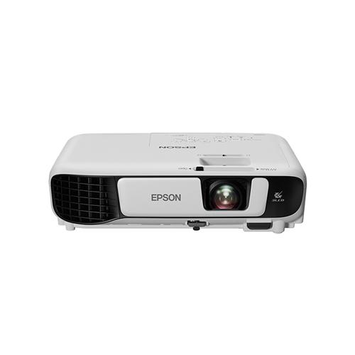 EPSON EB-S41 SVGA亮彩商用投影機