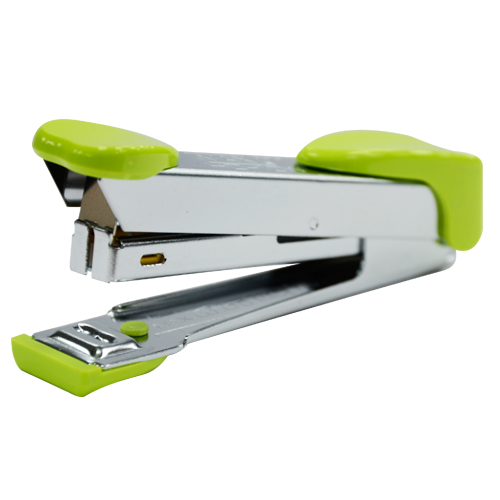 MAX HD-10W 淺綠 釘書機(10號)