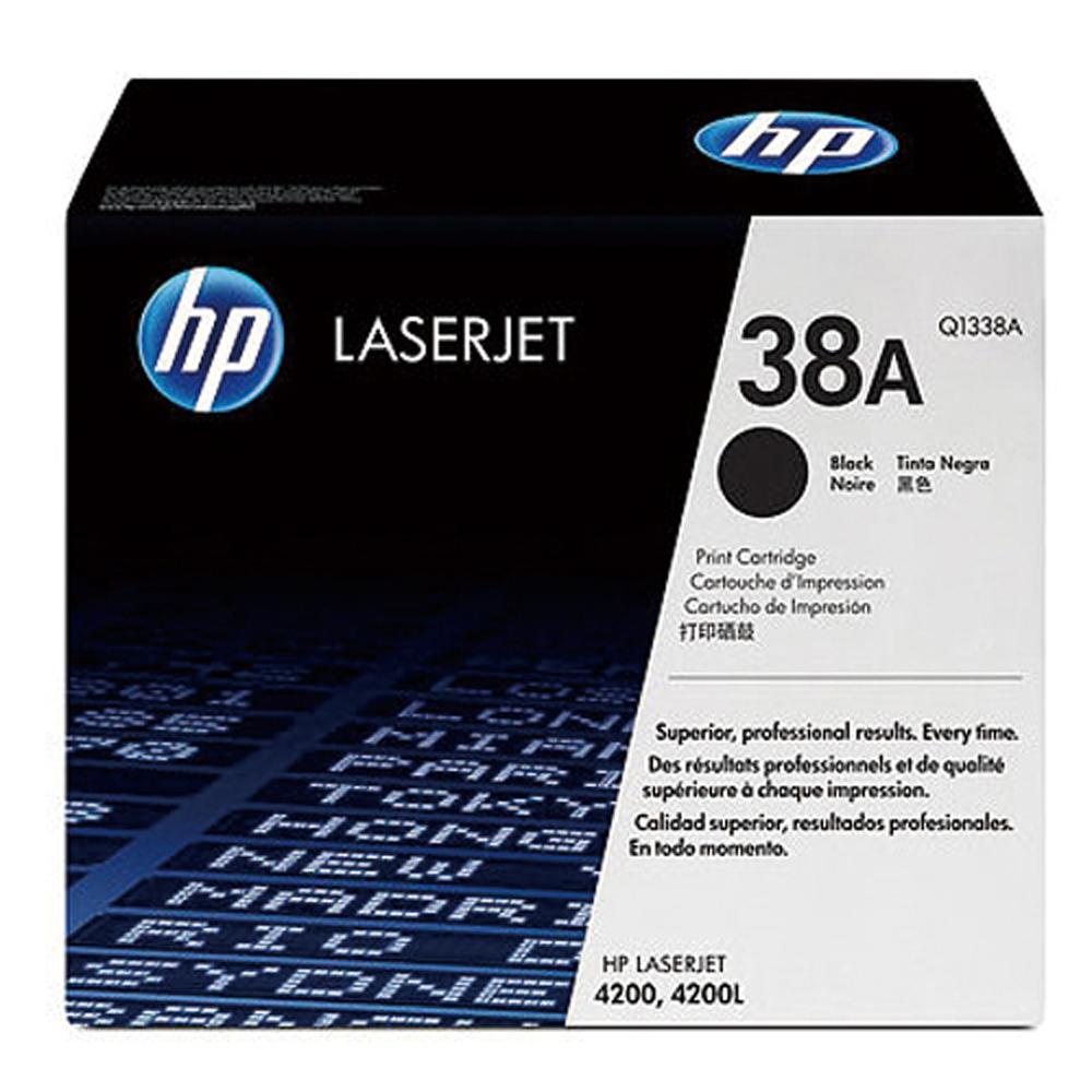 HP Q1338A 黑色碳粉FOR LJ-4200