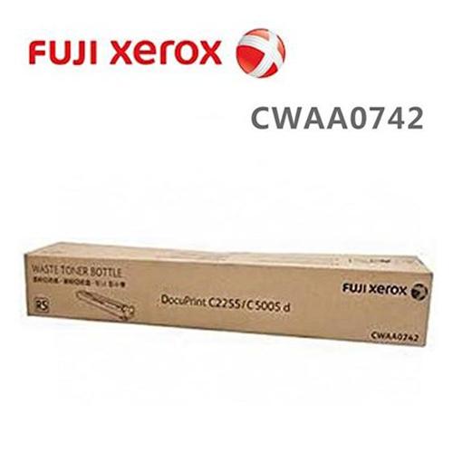 FUJI XEROX CWAA0742 原廠廢粉收集盒25K