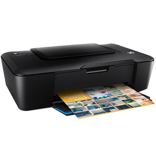HP DeskJet 2029相片印表機(K7X13A)