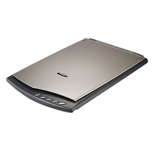 Plustek OS2610  A4 低階掃描器