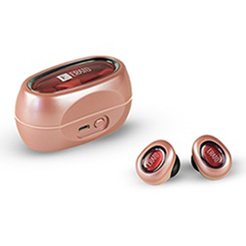 MUSE 5 真無線立體聲藍牙耳機 玫瑰金