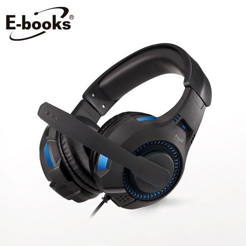 E-books S94 雷霆頭戴耳機麥克風