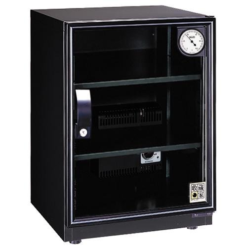 收藏家 AX-76 單門桌上型電子防潮箱