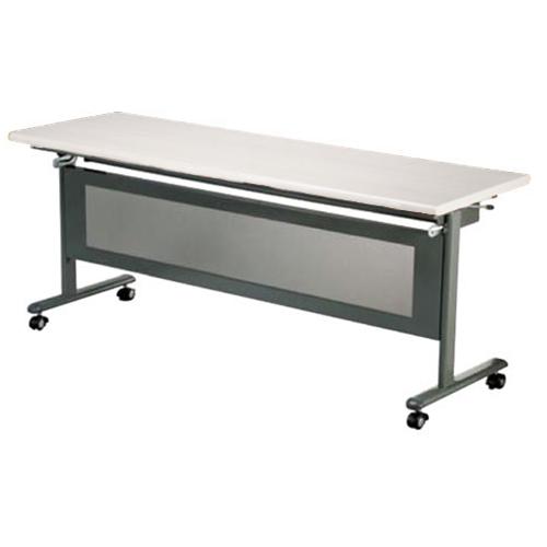 MYB-1806 905灰色掀合式會議桌