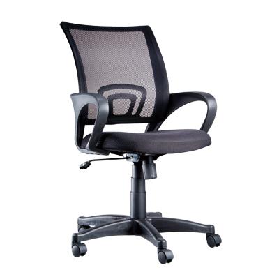 潔保 LVA-02TG OA網布辦公椅(備註顏色)
