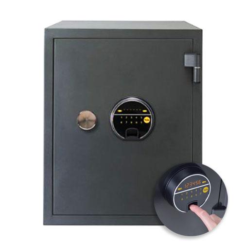 Yale YFF/520/FG2指紋防火型保險櫃