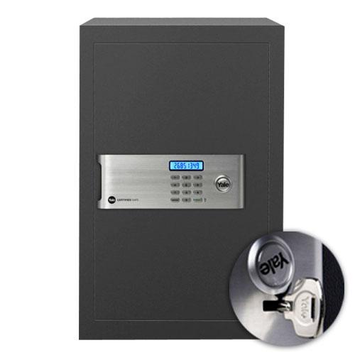 Yale  YSM/520/EG1安全認証型保險櫃
