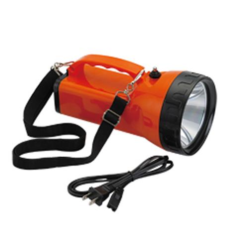 威電 LE-0989 充電式LED探照燈
