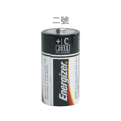 勁量C2號E93A鹼性電池 2個/封 (真空)美國